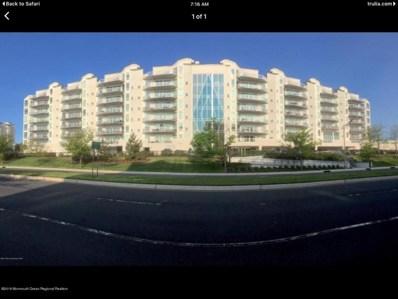 432 Ocean Boulevard UNIT 502, Long Branch, NJ 07740 - MLS#: 21831470