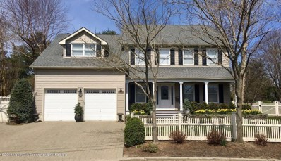 1328 Willow Drive, Sea Girt, NJ 08750 - MLS#: 21831565