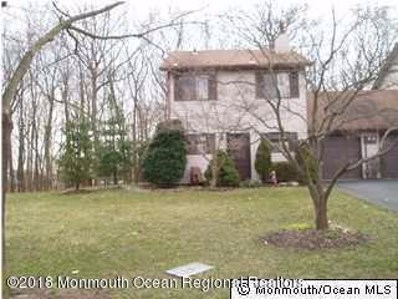5 Wren Way UNIT 1000, Howell, NJ 07731 - MLS#: 21831587