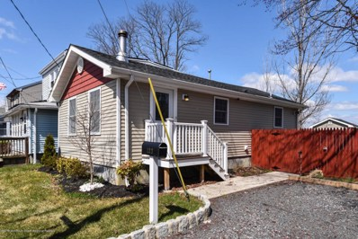 123 6TH Street, Hazlet, NJ 07734 - MLS#: 21831615