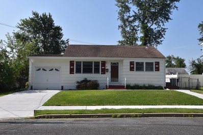 19 Wendy Drive, Old Bridge, NJ 08857 - MLS#: 21831636
