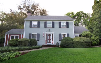 240 Harding Road, Red Bank, NJ 07701 - MLS#: 21831701