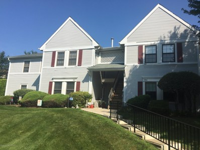 289 Hatfield Lane UNIT 289, East Brunswick, NJ 08816 - MLS#: 21831707