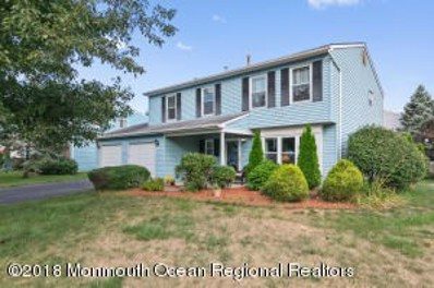 45 Snowdrift Lane, Howell, NJ 07731 - MLS#: 21831708