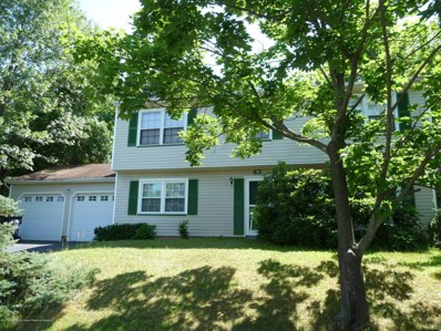 43 Angela Circle, Hazlet, NJ 07730 - MLS#: 21831719