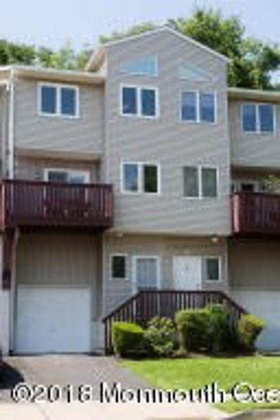255 Shore Drive UNIT 6, Highlands, NJ 07732 - MLS#: 21831733