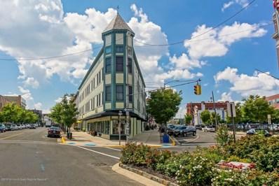 610 Mattison Avenue UNIT 4, Asbury Park, NJ 07712 - MLS#: 21831758