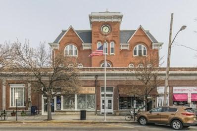 57 Main Avenue UNIT 4, Ocean Grove, NJ 07756 - MLS#: 21831809