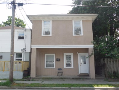 1408 Summerfield Avenue, Asbury Park, NJ 07712 - MLS#: 21831835