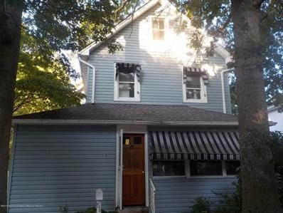 51 Allen Street, Rumson, NJ 07760 - MLS#: 21831850