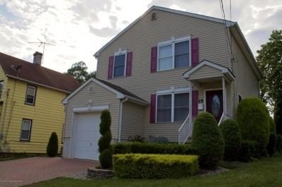 15 Bowne Avenue, Freehold, NJ 07728 - MLS#: 21831960