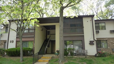 89 Arrowood Road UNIT K, Manalapan, NJ 07726 - MLS#: 21831992