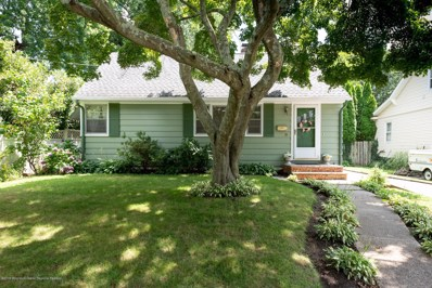 9 McCarter Avenue, Fair Haven, NJ 07704 - MLS#: 21832026