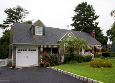 15 Carlile Terrace, Little Silver, NJ 07739 - MLS#: 21832133