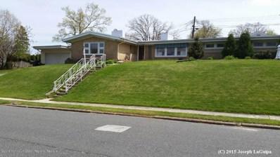 106 Fenchurch Way, Neptune Township, NJ 07753 - MLS#: 21832227