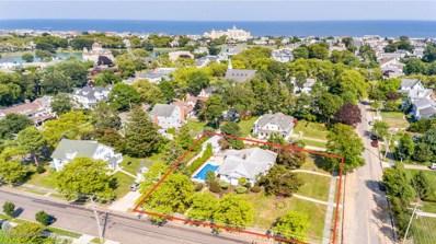 314 Atlantic Avenue, Spring Lake, NJ 07762 - MLS#: 21832256