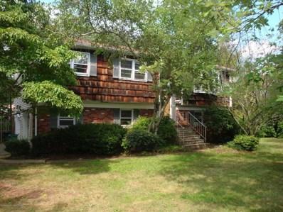 109 Cherry Tree Farm Road, Middletown, NJ 07748 - MLS#: 21832309