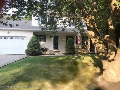 21 Country Lane, Fair Haven, NJ 07704 - MLS#: 21832323