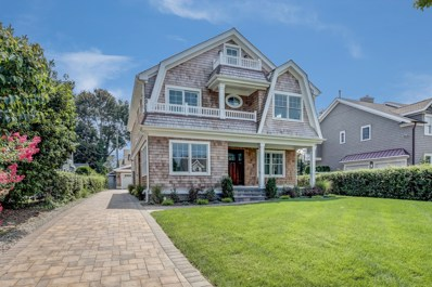 302 Baltimore Boulevard, Sea Girt, NJ 08750 - MLS#: 21832430
