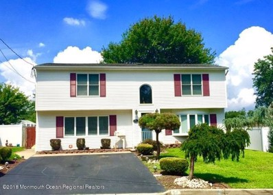 67 Pinetree Drive, Parlin, NJ 08859 - MLS#: 21832456