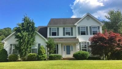 16 Timmons Hill Drive, Millstone, NJ 08535 - MLS#: 21832459
