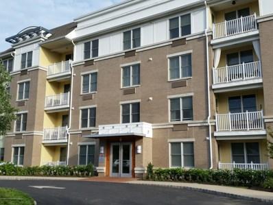 55 Melrose Terrace UNIT 216, Long Branch, NJ 07740 - MLS#: 21832489