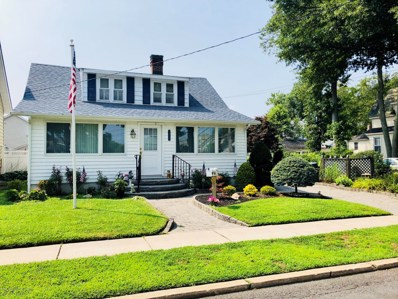 1211 L Street, Belmar, NJ 07719 - MLS#: 21832494