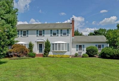 20 Fox Hedge Road, Colts Neck, NJ 07722 - MLS#: 21832555