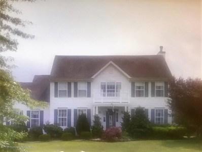 5 Bruere Drive, Clarksburg, NJ 08510 - MLS#: 21832583
