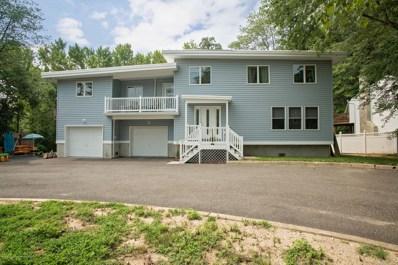 506 S Riverside Drive, Neptune Township, NJ 07753 - MLS#: 21832707