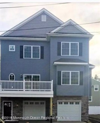 710 2ND Street, Union Beach, NJ 07735 - MLS#: 21832755