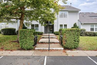 203 Forsythia Lane, Englishtown, NJ 07726 - MLS#: 21832872
