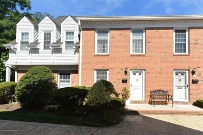60 Wyckham Road, Spring Lake Heights, NJ 07762 - MLS#: 21832899