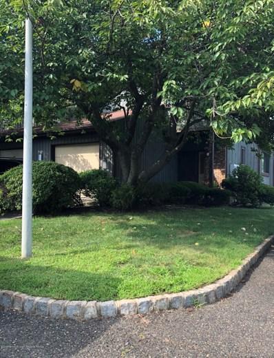 145 Wilcox Court UNIT 79, Matawan, NJ 07747 - MLS#: 21832932