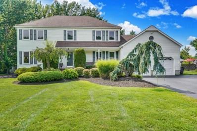 5 Ridge Road, West Long Branch, NJ 07764 - MLS#: 21832945