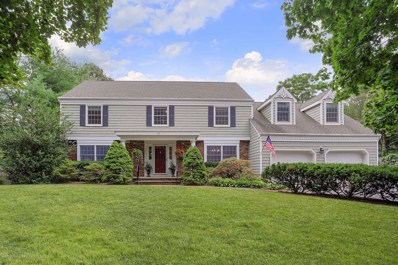 30 Cooney Terrace, Fair Haven, NJ 07704 - MLS#: 21832960