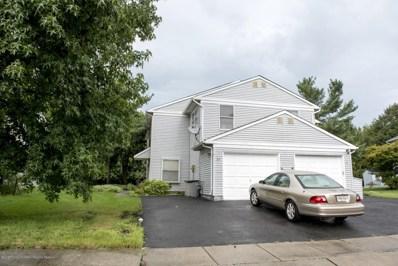 89 Wyndmoor Drive, East Windsor, NJ 08520 - MLS#: 21832997