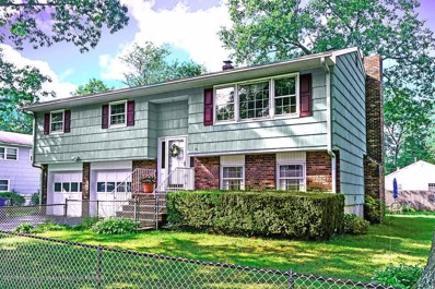 27 Chestnut Street, Spotswood, NJ 08884 - MLS#: 21833059