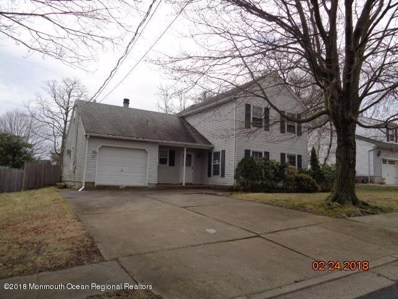 137 11TH Street, Belford, NJ 07718 - MLS#: 21833117