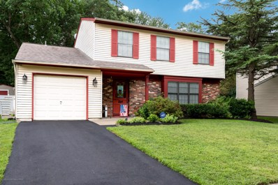 14 Colonial Court, Howell, NJ 07731 - MLS#: 21833199
