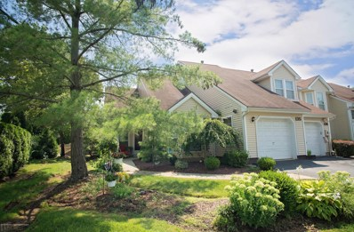 135 Daffodil Drive, Freehold, NJ 07728 - MLS#: 21833289
