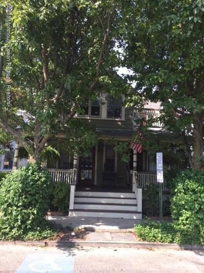 109 Mount Hermon Way, Ocean Grove, NJ 07756 - MLS#: 21833409