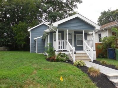130 Leonard Avenue, Neptune Township, NJ 07753 - MLS#: 21833436
