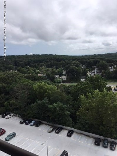 1 Scenic Drive UNIT 1102, Highlands, NJ 07732 - MLS#: 21833559