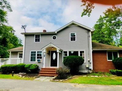 157 Howell Road, Freehold, NJ 07728 - MLS#: 21833602