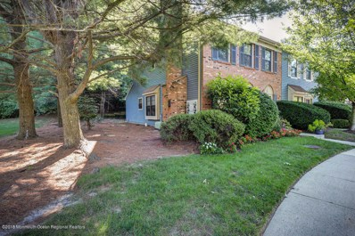 265 Gloucester Court, Aberdeen, NJ 07747 - MLS#: 21833625