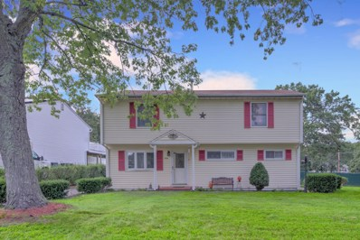 342 Aldrich Road, Howell, NJ 07731 - MLS#: 21833648