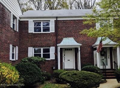 115 Manor Drive, Red Bank, NJ 07701 - MLS#: 21833718