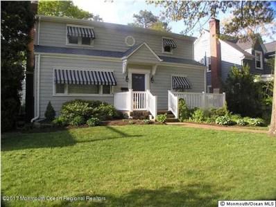 10 Elizabeth Court, Spring Lake, NJ 07762 - MLS#: 21833721