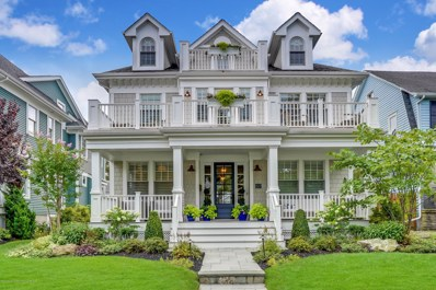 227 Sylvania Avenue, Avon-by-the-sea, NJ 07717 - MLS#: 21833819